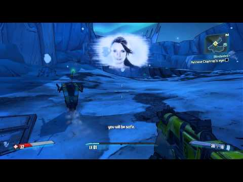 Borderlands 2 PC Gameplay