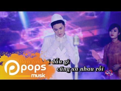 [Karaoke] Trách Ai Vô Tình Remix - Khưu Huy Vũ