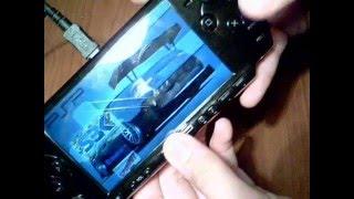 Como Meter Juegos A La PSP (version Española)