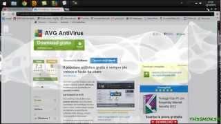 Tutorial AVG 2012 ITA + SERIALE (attivazione Fino Al 2018