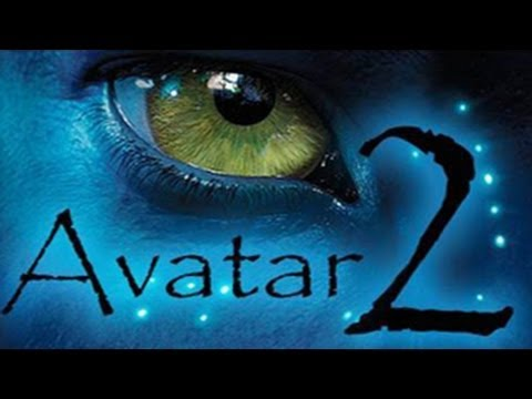 Avatar Sequel - Sam Worthington, Zoe Saldana, James Cameron Movie (3D) -- Announced