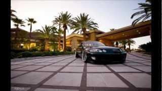 JDM Toyota Soarer / Lexus SC300 / SC400 Tribute!