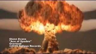 GLENN EVANS - Ace Of Spades (Motorhead cover)