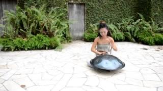 Japon vurmalı çalgı; Spacedrum Sanatçı; Yuki Koshimoto