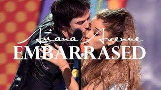 Ariana Grande | Embarrassing Moments