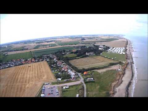 Flight in Happisburgh 4