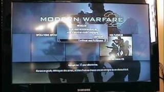[FR] [Tuto] Hack Prestige 10 MW2 [1.13] [PS3] Avec Voix