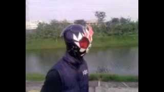 Kamen rider D-Fly.3gp view on youtube.com tube online.