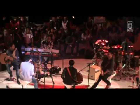 NOAH - Konser Tanpa Batas (LIVE & EXCLUSIVE) FULL