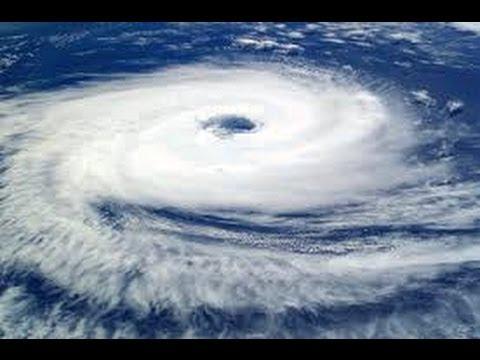 Cyclone Ita Friday April 11th 2014