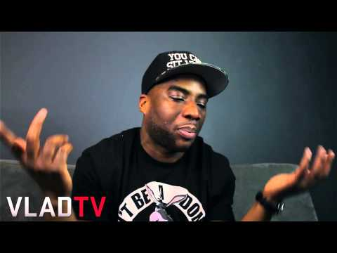 Charlamagne on Oscars: I'm Done With Slave Movies
