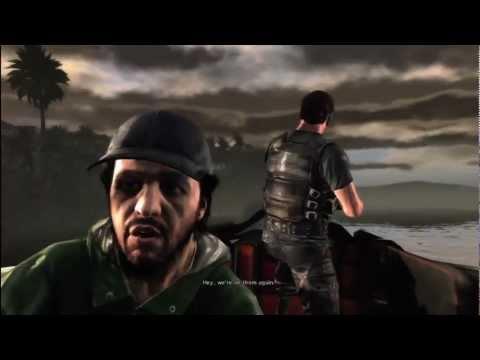 Max Payne 3 Chapter 5 Walkthrough {Part 3 of 3}.