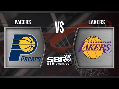 NBA Picks: Indiana Pacers vs LA Lakers