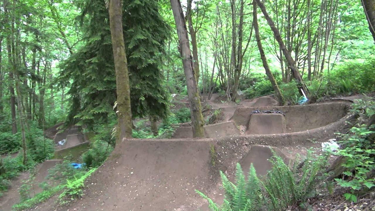 Long Island Dirt Bike Track