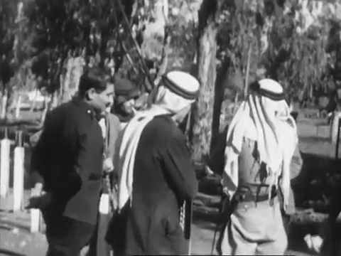 Home Movies: 1930s(?) daily life - Europe? Mediterranean? Maghreb?