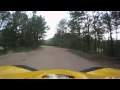Commander 1000 XT BRP Can Am