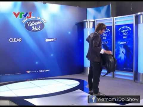 [Vietnam Idol 2012] Full Tập 3 - Vòng thử giọng tại TP Hồ Chí Minh - 4/4