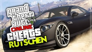 GTA 5 Cheats Rutschige Autos GTA V Cheat Codes (Xbox 360