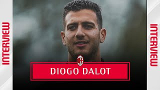 "#Interview | Diogo Dalot: ""I want to be a part of this club's history"""