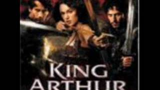 SOUNDTRACK KING ARTHUR Tell Me Now ( What You See)Moya See