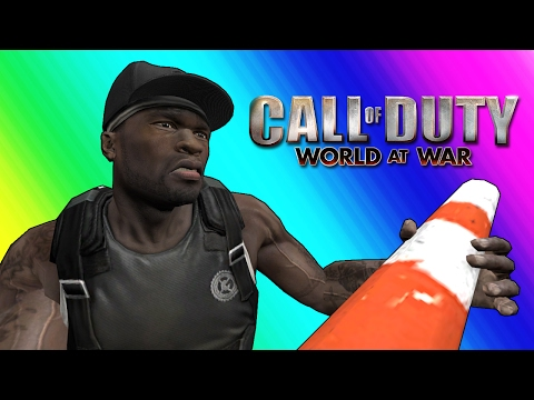 Cod Zombies Funny Moments  Zombie Fart Chests