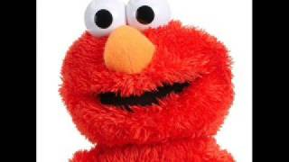 Elmo (scary/funny Pop Up)