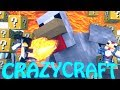 Minecraft | CrazyCraft - OreSpawn Modded Survival Ep 91