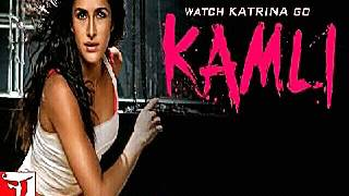Kamli DHOOM-3 Full Official Audio Song In HD 2013
