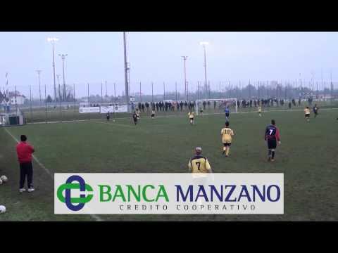 Bearzi 2:3 Vittorio Veneto