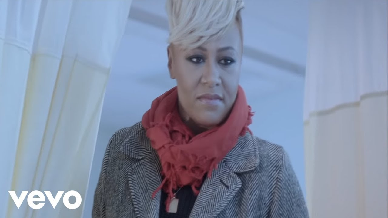 Emeli Sand? - My Kind of Love