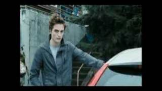 Twilight Edward Saves Bella