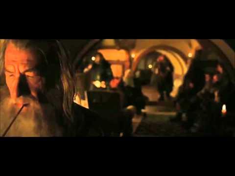 Bilbo Le Hobbit - Un Voyage Inattendu (3D) - Bande-Annonce Officielle VOSTFR [HD]