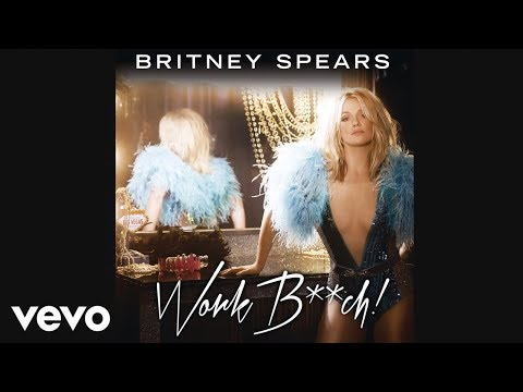 Thumbnail of video Britney Spears se pasa al tecno electrónico bakala en 'Work Bitch'