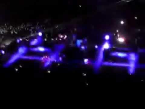 Metallica - Stockholm, Globe Arena, May 4, 2009