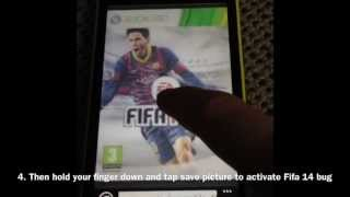 How To Get Fifa 14 For Free With Nokia Lumia