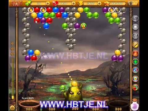 Bubble Epic level 23