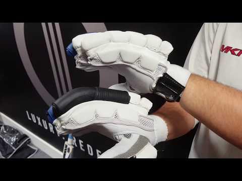 Ganador Pro Batting Gloves