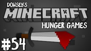 Dowsey's Minecraft Hunger Games :: #54 :: Minecraft?