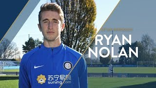 Let me introduce | Ryan Nolan