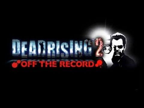 Анонсировано  дополнение Dead Rising 2 Off the Recor.