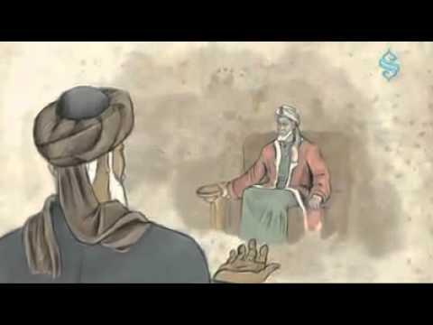 Gerçek Sultanın Karşısındaki Edep