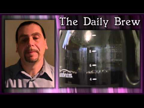 THE DAILY BREW #79 (1/28/2014) Coffee & The Headlines #ptn #nsa #DailyBrew #snowden