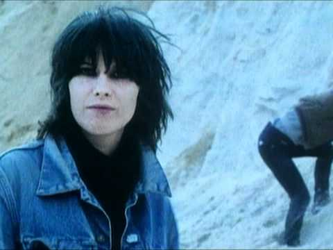 Pretenders - Back On The Chain Gang ((HD/HQ)) 1982