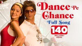 Dance Pe Chance - Rab Ne Bana Di Jodi - Full HD