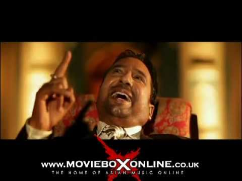 AMAN HAYER - DOLLAR FEAT MANJIT PAPPU - THE ENTOURAGE