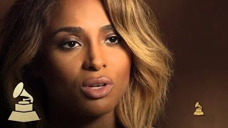 Ciara Speaks On The Songwriting Process, Her Inspirations & More