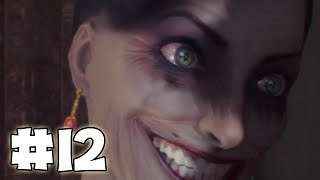 BATMAN Arkham Origins Gameplay Walkthrough Part 12