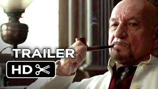 Stonehearst Asylum Official Trailer #1 (2014) Ben