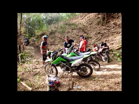 PALU BMT TRAIL CLUP