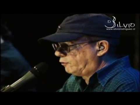 Silvio Rodríguez - En el claro de la luna